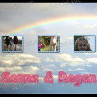 Sonne and Regen