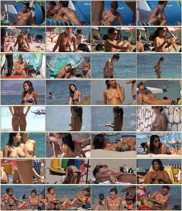 Contributions Movies spy nudity - ILoveTheBeach.com - frames 1