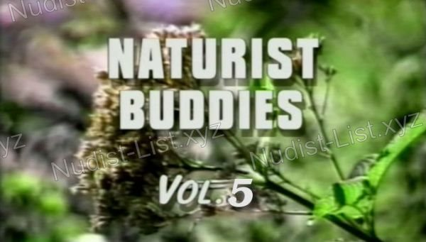 Frame Naturist buddies vol.5