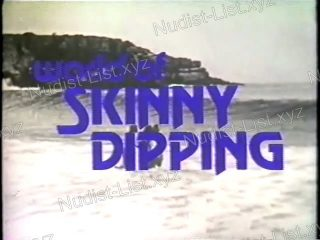 World of Skinny Dipping - Nudist Video