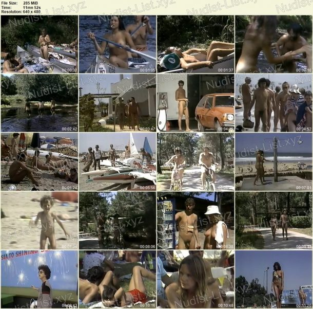 Screenshots World of Skinny Dipping 1