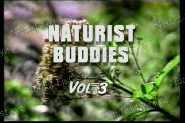 Snapshot Naturist buddies vol.3