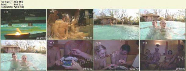 Unter Dampf: Saunalust in Deutschland (Spiegel TV Extra) thumbnails 3