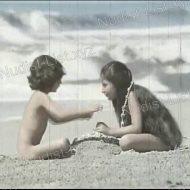 Angels and Cherubs (Ángeles y querubines) 1972