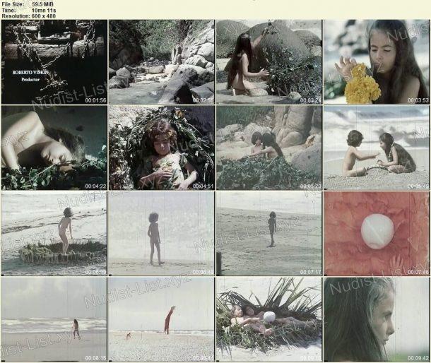 Thumbnails Angels and Cherubs (Ángeles y querubines) 1972 1