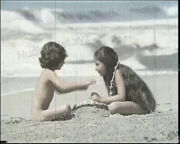 Screenshot of Angels and Cherubs (Ángeles y querubines) 1972
