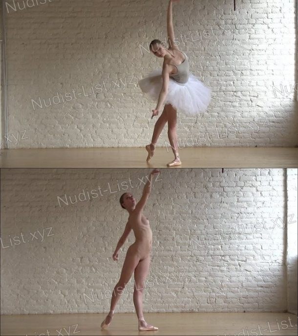 Cover of Ballet Practice