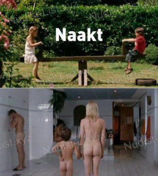 Naakt 2006 - Nudist Video