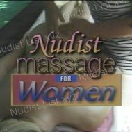 Nudist Massage for Women