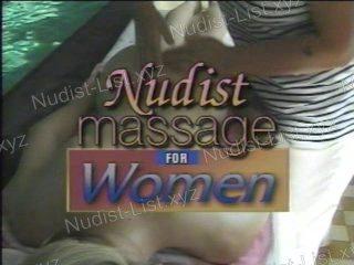 Helios Natura - Nudist Massage for Women 2000