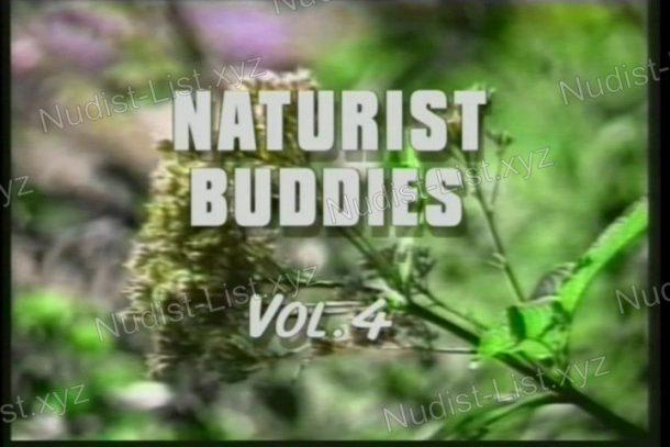 Naturist buddies vol.4 frame