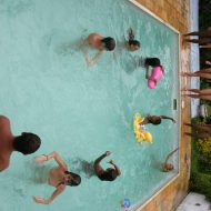 Naturist Inner-Pool Finale