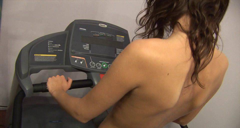 Nudist Videos Athletic and Relaxing - 2