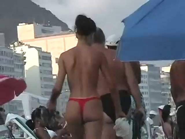 Nudist Videos Rios Hot Beaches 1 - 2