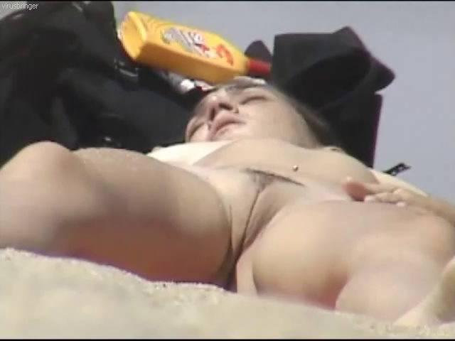 U.S. Nude Beaches Vol. 11 - 1