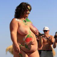 Neptune Women Dancing