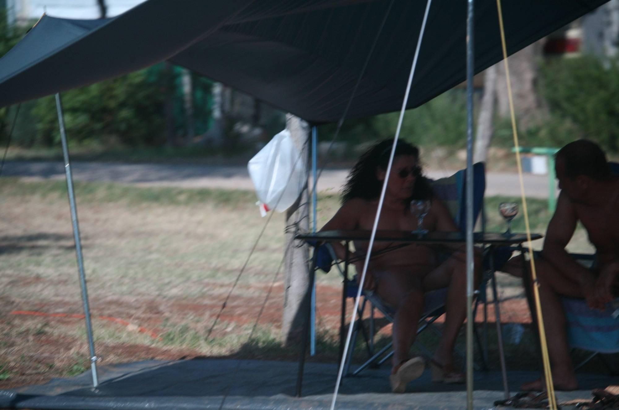 Nudist Pics Nora FKK Camping Sites - 1