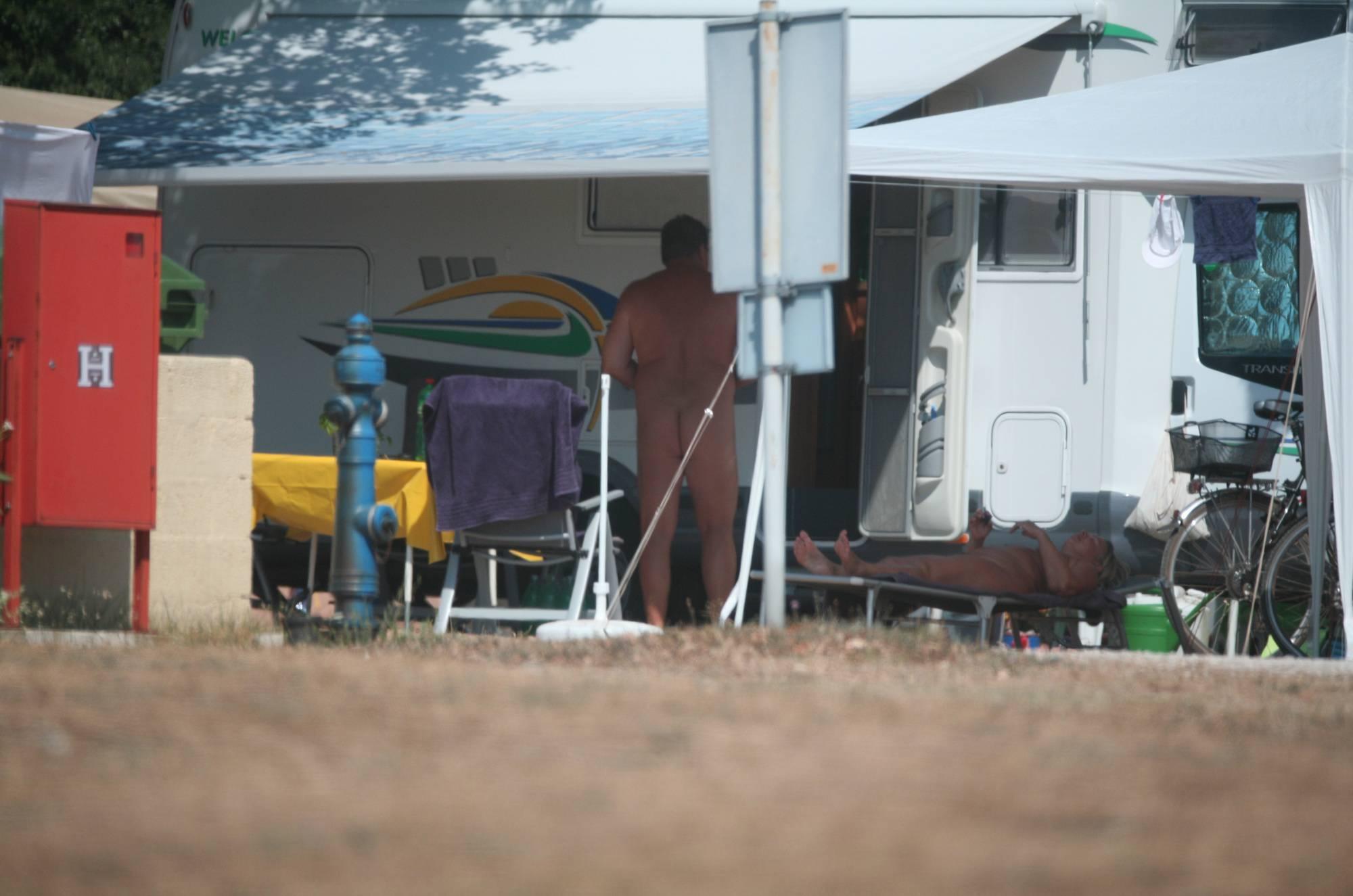 Nudist Pictures Nuda FKK Camp Locations - 1