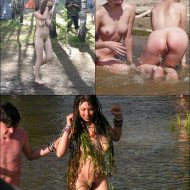 Nudist Amateur Life