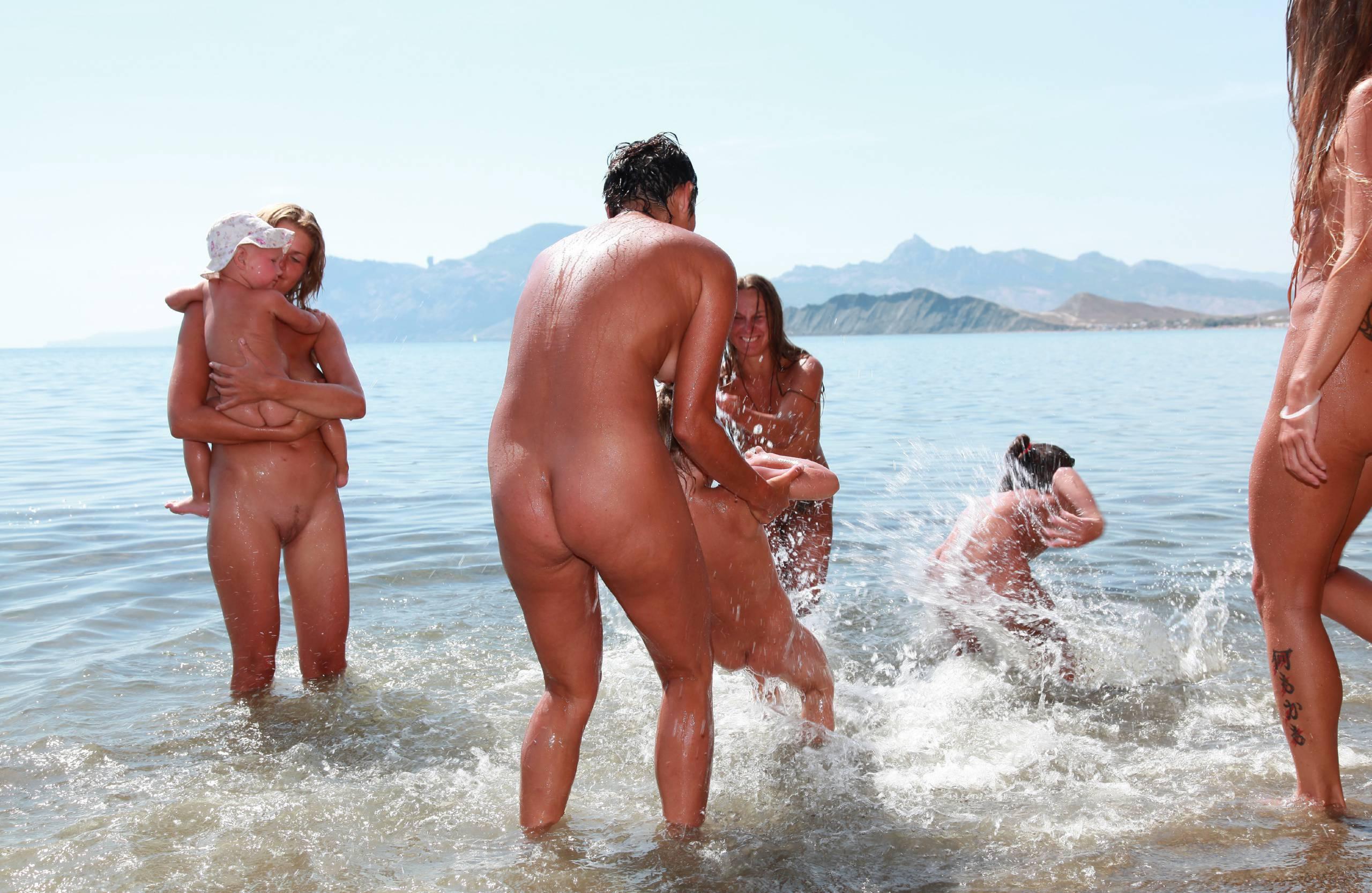 Nudist Pics Day of Rocky Sports - 2