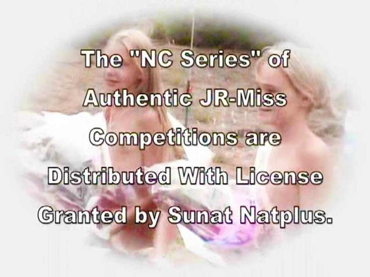 Nudist Pics Junior Miss Pageant - 1