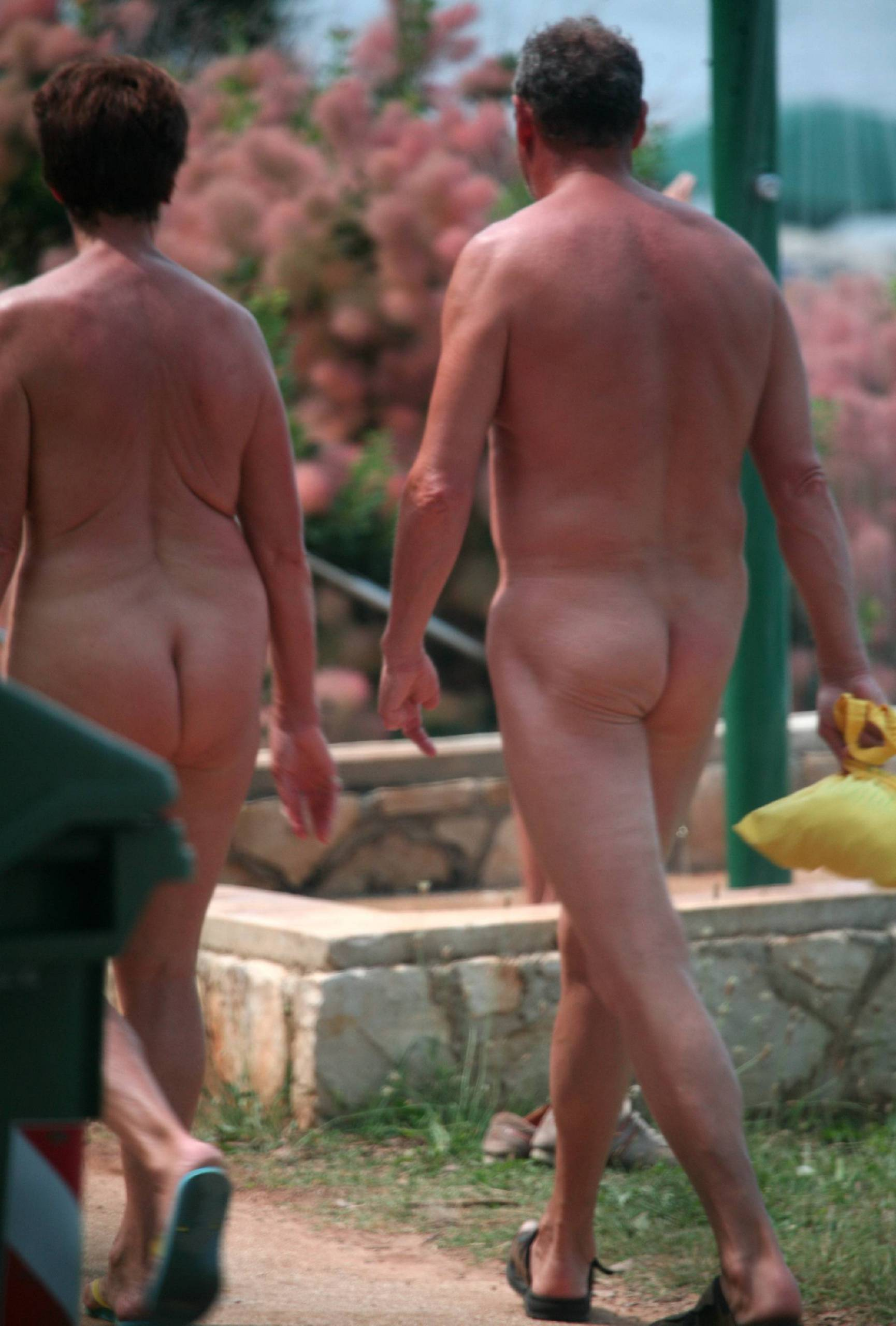Naturist Shower Profiles - 1