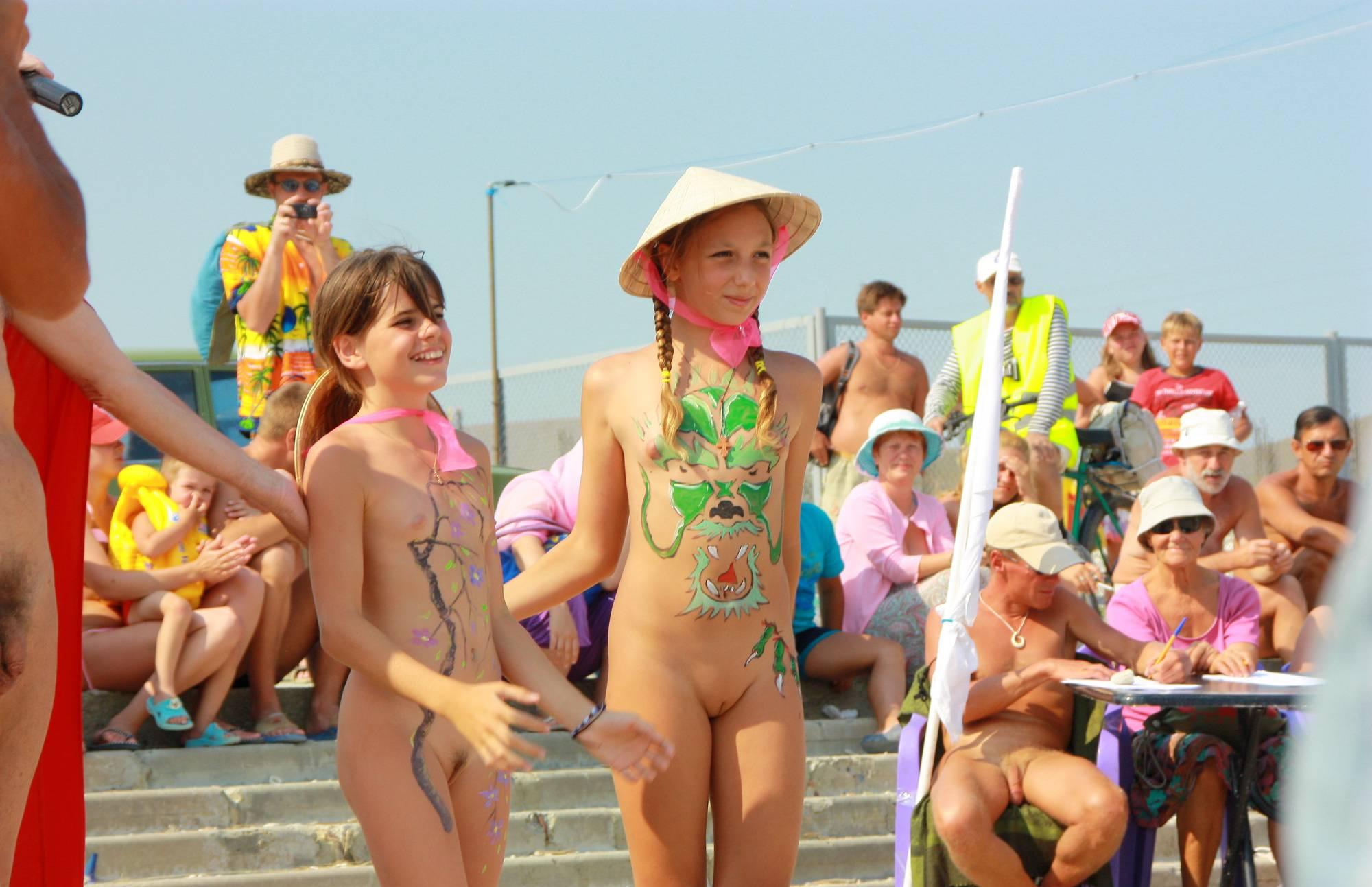 Nudist Photos Neptune Nudist Event Win - 2