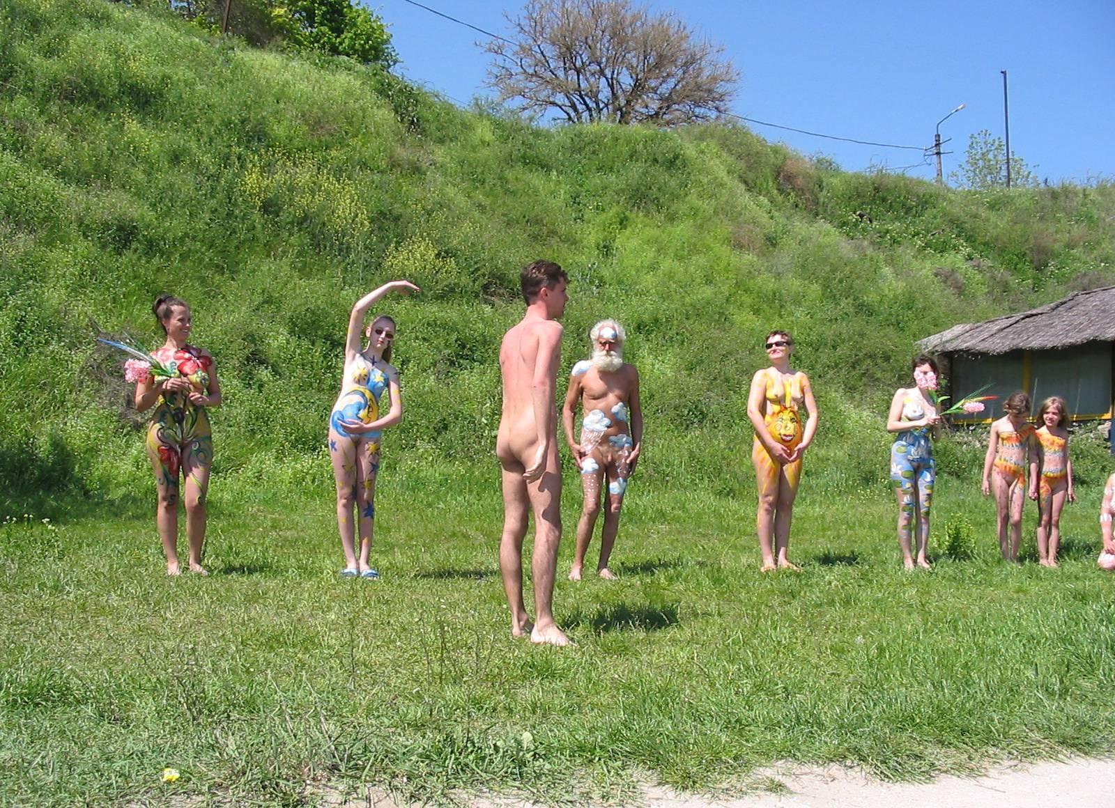 Odessa Green Field Family - 2