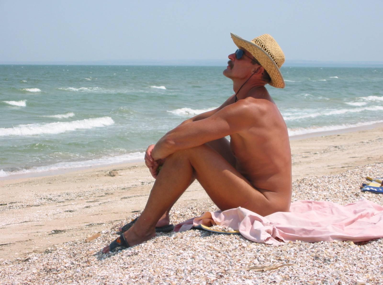 Nudist Photos Nudist Living Shore Profile - 2