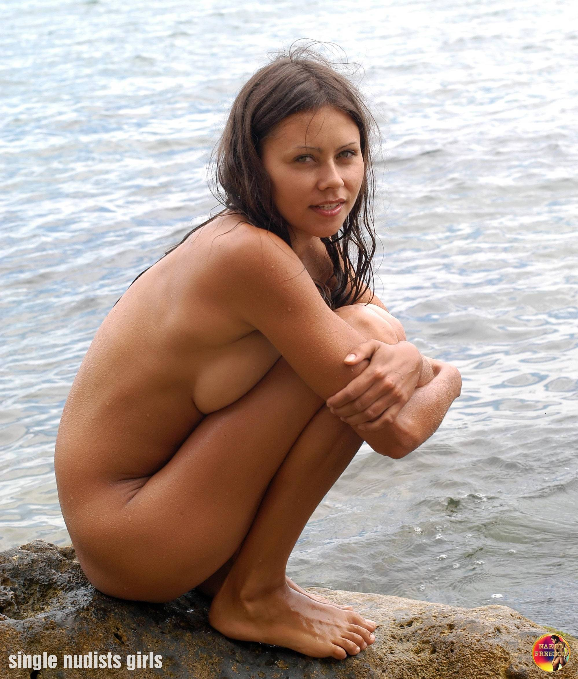 Nudist Pics Photos of Young Nudists-Young Girls Nudists Pictures - 2
