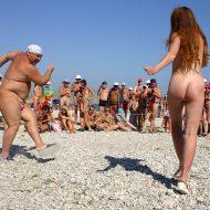 Red Cape Dance Contest