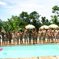 Brazilian Pool Line Group