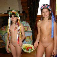 Nude Easter Basket Game