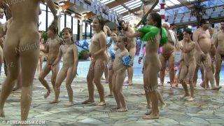 Aqua Extravaganza (PureNudism Video)