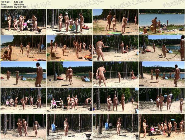 Lakeside Forest Camp 1 film stills 1