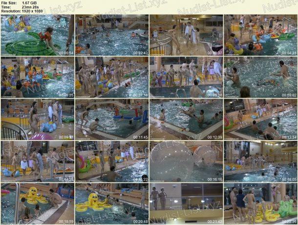 Indoor Water Runners 1 - screenshots 1