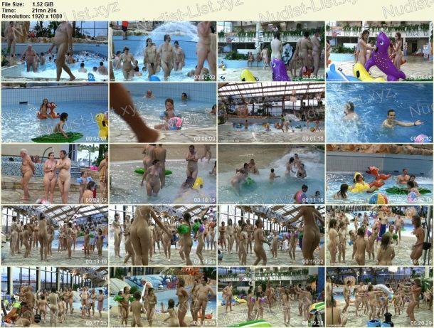 Frames of Aqua Extravaganza 1 1
