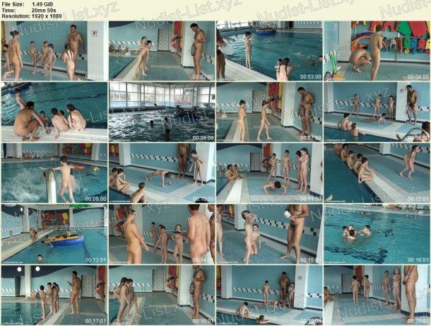 Thumbnails Activity Pool 1