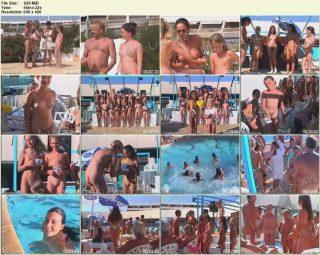 Sunat Natplus-Junior Nudist Contest 5