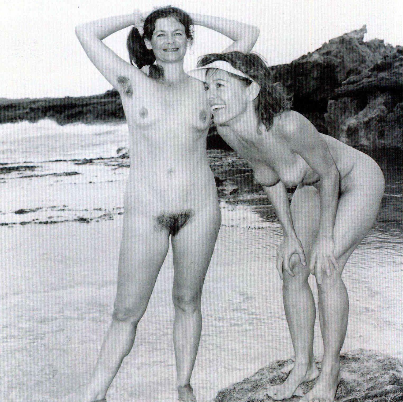 Nudist Magazines Sonnenfreunde 1995 Nr.7 - 2
