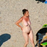 Ula FKK Beach Sand Pass
