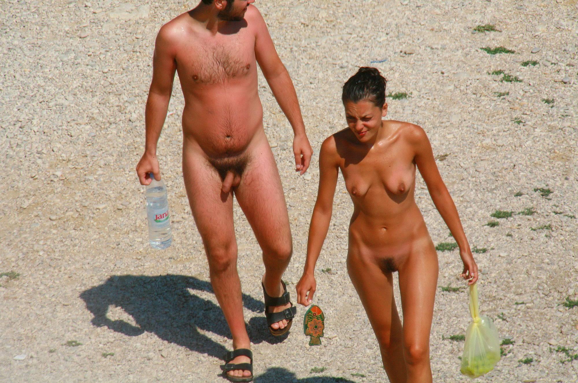 Nudist Photos Ula FKK Dating Couples Day - 1